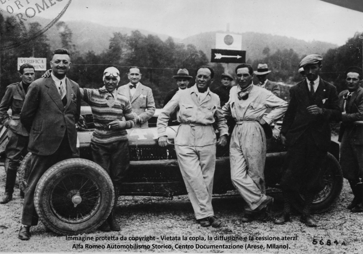 269_4904 Ferrari Nuvolari Arcangeli Siena 1931