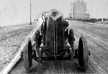 1913 dec, ostend - arthur duray (fiat s76) record attempt 3 (1)