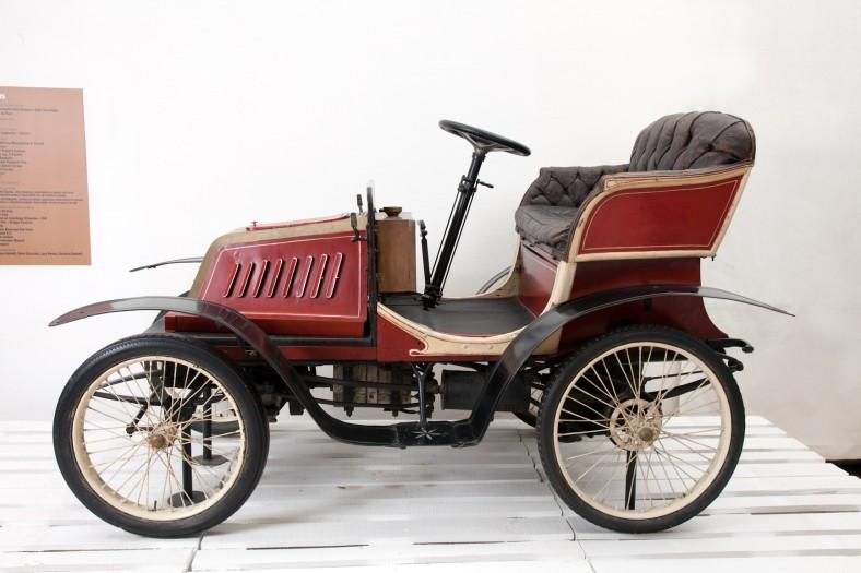 01 Automobile Bianchi 8Hp_1903©Museoscienza
