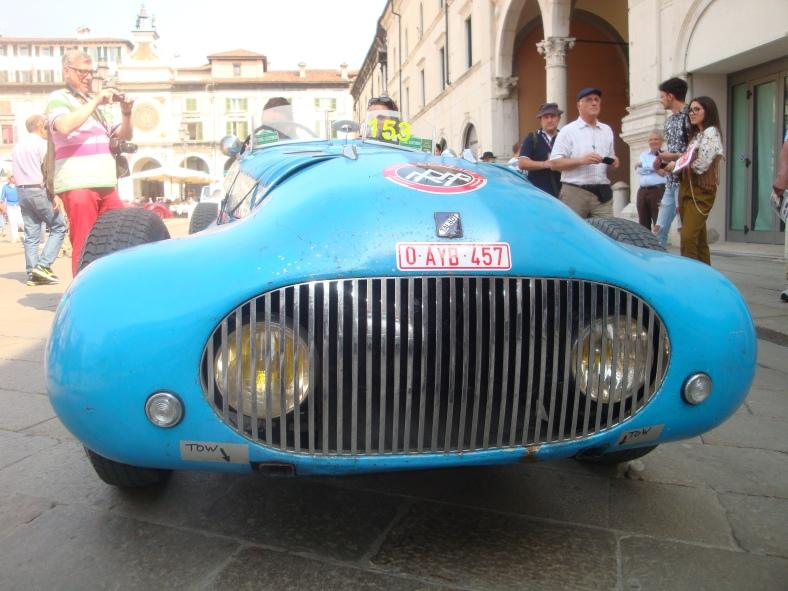 Talbot-Lago T26 - 1947