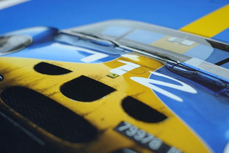 Poster-styleD–Ferrari-250-GTO-Targa-Florio-1964-03