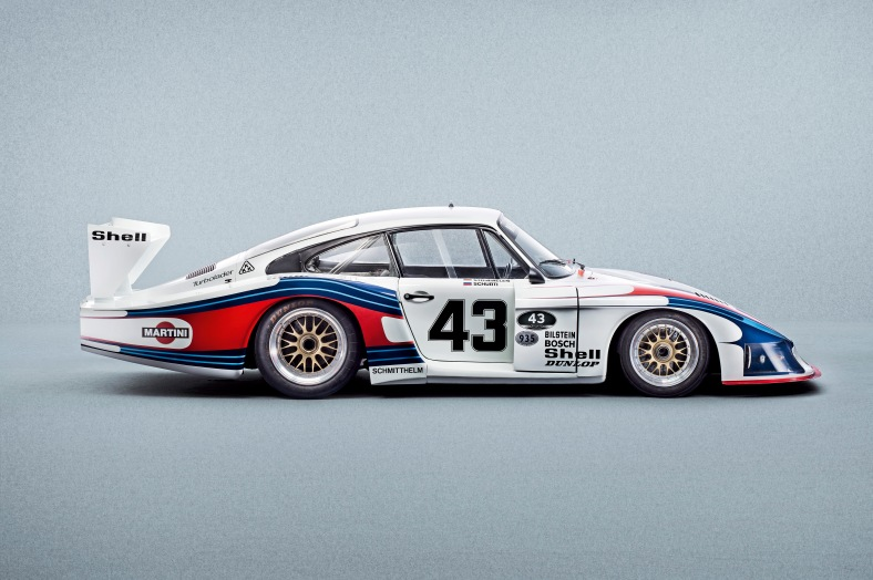 "935/78 ""Moby Dick"""